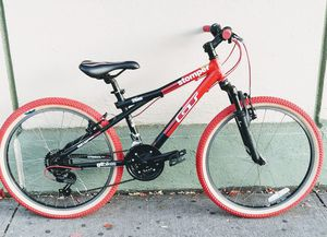 21-Speed GT Stomper 24-Inch Bike - $225 for Sale in Queens, NY