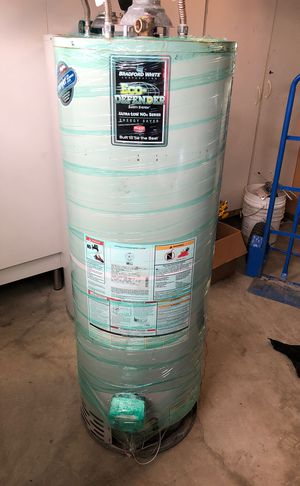 Water Heater for Sale in Rossmoor, CA