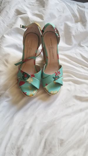 Chinese Laundry Wedge Heels, size 10 for Sale in Denver, CO