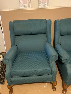 Chairs for Sale in Denver, CO