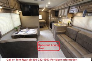 NEW 2020 Thor Windsport 29M Class A Gas Motorhome for Sale in Manvel, TX