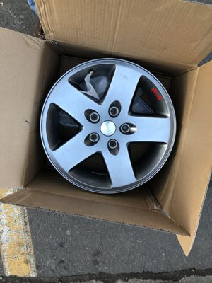 jeep rubicon wheels for Sale in Commerce City, CO
