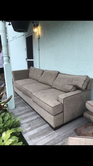 Sectional couch for sale. Must go ASAP. for Sale in Somerville, MA