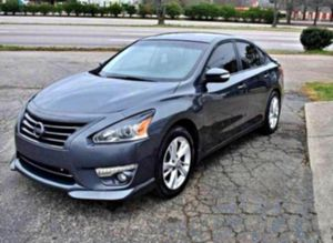 TILT WHEEL2O13 Altima for Sale in Washington, DC