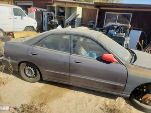 Integra db8 shell for Sale in Juniper Hills, CA