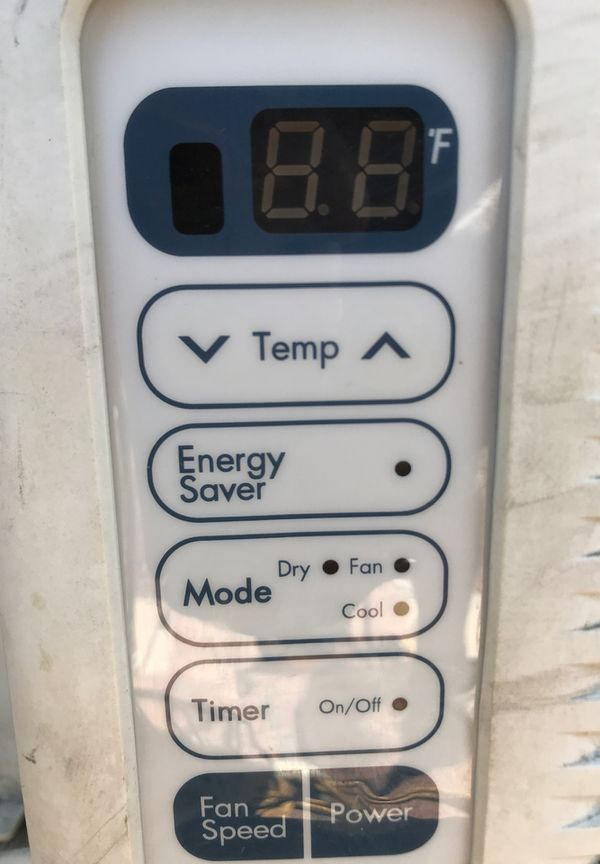 Gold Star Air Condition Unit