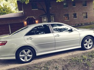 2007 Toyota Camry SE for Sale in Baltimore, MD