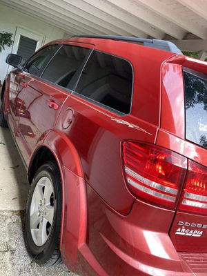 2010 Dodge Journey for Sale in Babson Park, FL