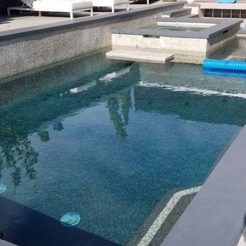 Swimming Pool Repair & Installs