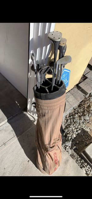 Golf Clubs for Sale in National Park, NJ