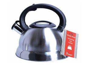 Eurohome Whistling Tea Kettle 3 Qt for Sale in Bowie, MD