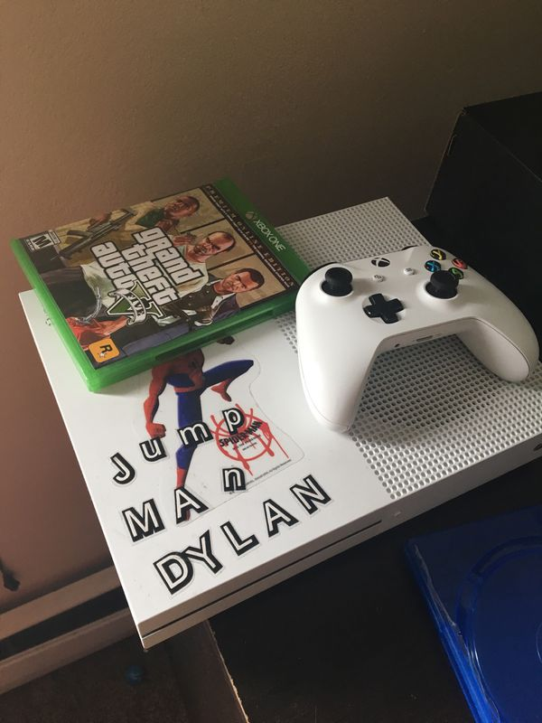 Xbox one trade for ps4 or cash