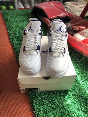 Jordan 4 for Sale in Kent, WA
