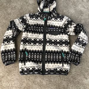 Patagonia Women's Fleece Hoodie S for Sale in SeaTac, WA