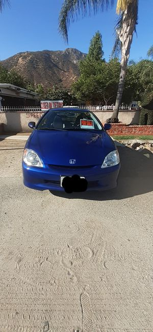 2001 Honda insight for Sale in Wildomar, CA