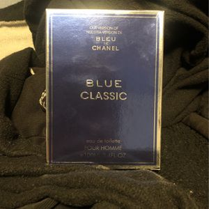 Blue Classic Perfume for Sale in Oakland, CA