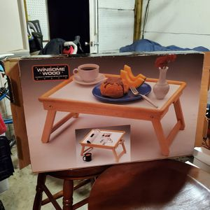Breakfast Tray for Sale in Redwood City, CA