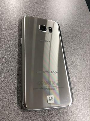 Galaxy S7 Edge Unlocked Firm Price for Sale in Davie, FL