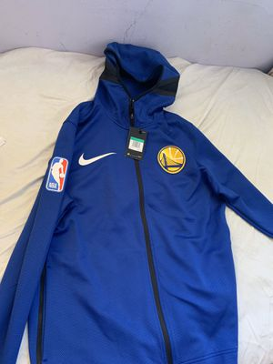 Warriors jacket for Sale in San Diego, CA