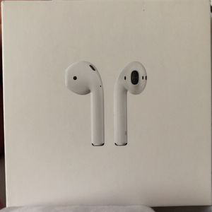 Air Pods with Charging Case for Sale in Louisville, KY
