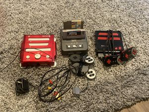 Snes nes genesis game players for Sale in Mount Joy, PA