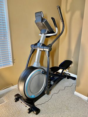 NordicTrack E 7.0 Elliptical Trainer for Sale in Smyrna, GA