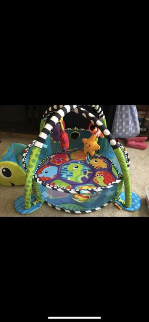 Baby activity gym for Sale in Kensington, MD