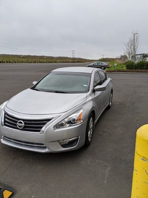 2014 Nissan Altima for Sale in Happy Valley, OR