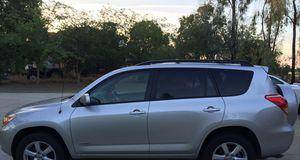 Gorgeous 2008 Toyota RAV4 FWDWheels Clear for Sale in Abilene, TX