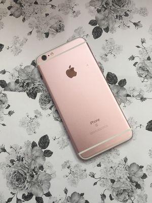 IPHONE 6s 16gb desbloqueado con garantia for Sale in Malden, MA