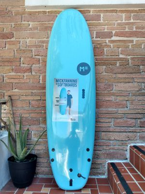 MF Premium Softboard / Surfboard for Sale in Miami Beach, FL