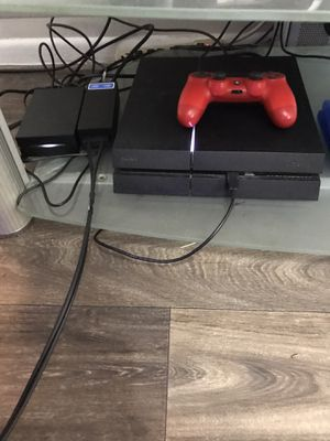PlayStation 4 for Sale in New Port Richey, FL