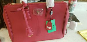 Prada bag for Sale in Andrews, NC