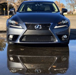 2014 Lexus IS350 for Sale in Syracuse, UT