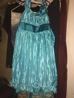 Dress size 12 for Sale in Houston, TX