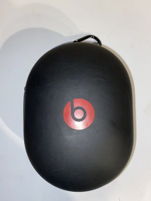 Studio 3 Wireless Beats Over Ear Headphones White for Sale in Columbus, OH