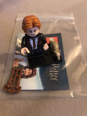 Ron Weasley LEGO minifigure for Sale in Columbus, OH