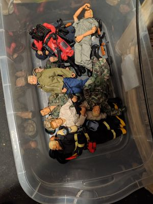 G.I.Joe for Sale in Southington, CT