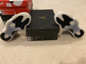 Jordan 11 Low Barons size 8.5 🔥🔥🔥 for Sale in Chantilly, VA