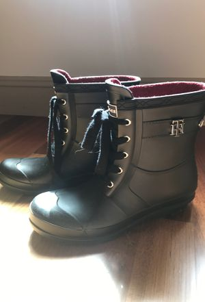 Tommy Hilfiger Boots for Sale in Lafayette, CA