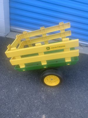 John Deere Trailer for Sale in Forestville, MD