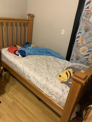 Twin bed frame for Sale in Davie, FL