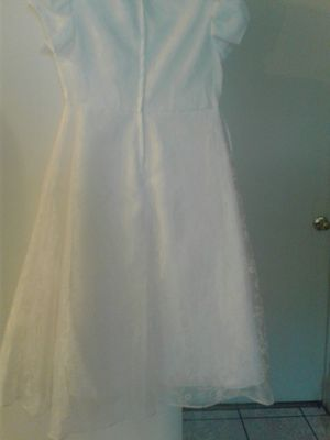 BAPTISM..PARTY..SPECIAL OCCASION..WEDDING....DRESS for Sale in Houston, TX