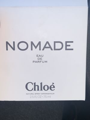 Chloe Nomade perfume for Sale in Dallas, TX
