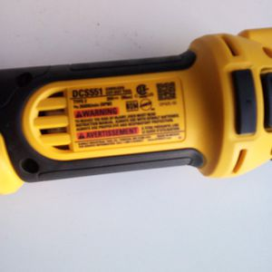 Dewalt Cordless Cut Out for Sale in Modesto, CA