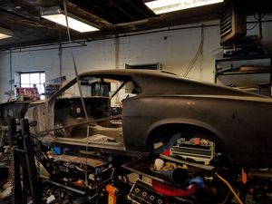 1970 Ford Mustang for Sale in Pittsburgh, PA