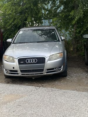 2004-2005-2006-2007-2008 Audi A4 parts for Sale in Dallas, TX