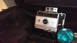 Vintage Polaroid 350 land camera for Sale in Portland, OR