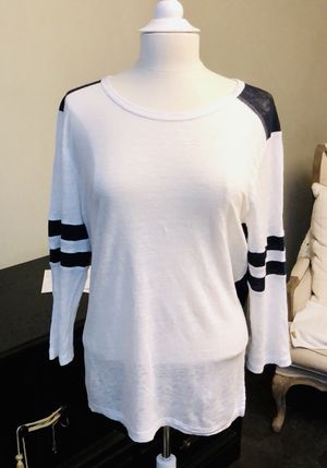 J crew long sleeve shirt for Sale, used for sale  Canoga Park, CA