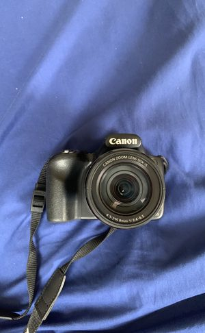 Canon power shot SX530 HS for Sale in Fort Meade, MD